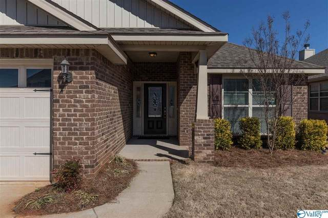 125 Sorrelweed Drive, Madison, AL 35756 (MLS #1141074) :: Revolved Realty Madison
