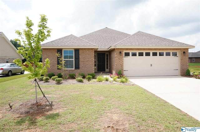 123 Sorrelweed Drive, Madison, AL 35756 (MLS #1141084) :: Revolved Realty Madison