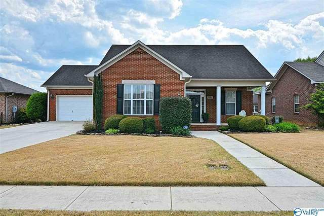5012 Frankford Drive, Owens Cross Roads, AL 35763 (MLS #1141098) :: RE/MAX Distinctive | Lowrey Team