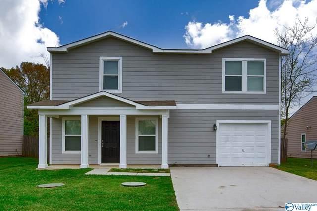 138 Bayside Lane, Toney, AL 35773 (MLS #1141109) :: Capstone Realty