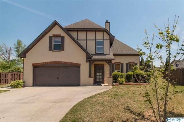 103 Arbor Hill Lane, Huntsville, AL 35824 (MLS #1141112) :: Revolved Realty Madison