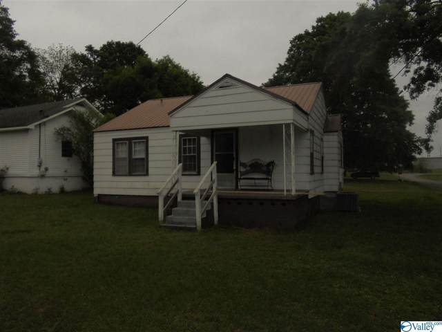 1716 Polk Avenue, Gadsden, AL 35904 (MLS #1141144) :: Revolved Realty Madison