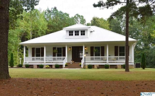 144 Rainwater Road, Guntersville, AL 35976 (MLS #1141152) :: Revolved Realty Madison
