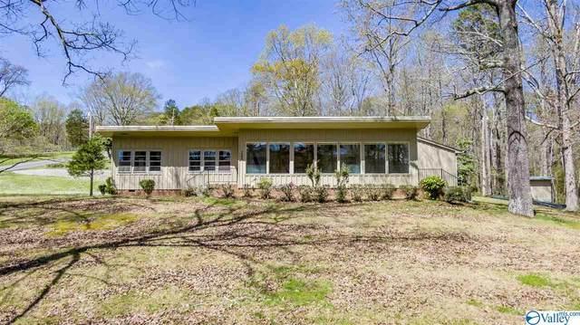 1600 Hillcrest Drive, Fort Payne, AL 35967 (MLS #1141206) :: Capstone Realty