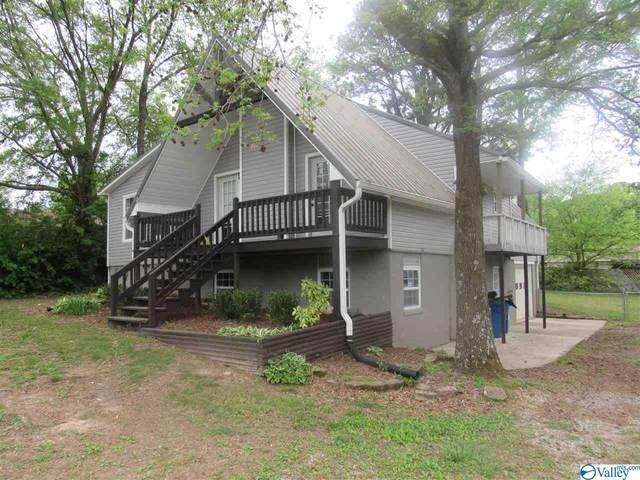 500 N Edmondson Street, Albertville, AL 35950 (MLS #1141222) :: Capstone Realty