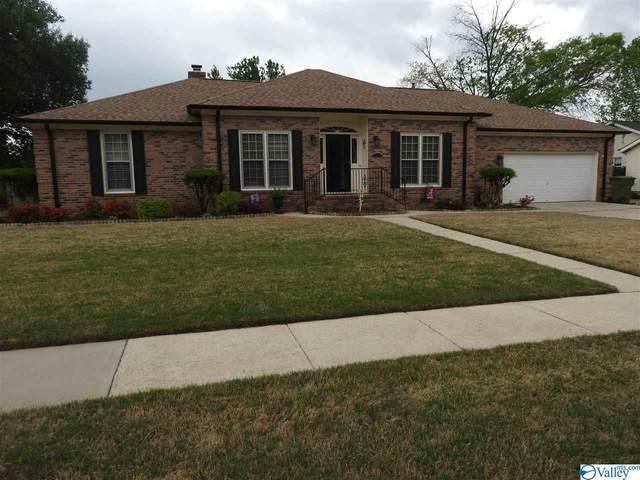 904 Cornelia Drive, Huntsville, AL 35802 (MLS #1141227) :: Capstone Realty