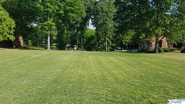 Lot 18 Brigadoon Drive, Athens, AL 35611 (MLS #1141299) :: Legend Realty