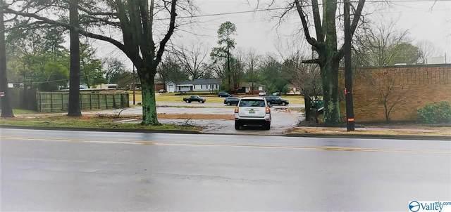 1207 SE Somerville Road, Decatur, AL 35601 (MLS #1141321) :: The Pugh Group RE/MAX Alliance