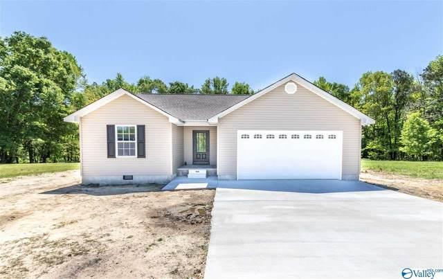 625 Welcome Home Church Road, Horton, AL 35980 (MLS #1141390) :: Capstone Realty