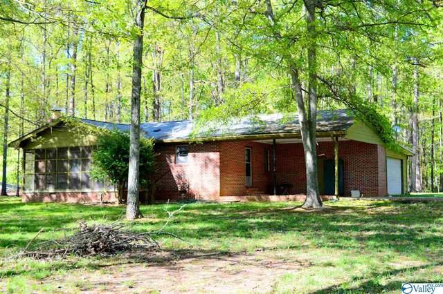 710 County Road 102, Cedar Bluff, AL 35959 (MLS #1141416) :: Capstone Realty