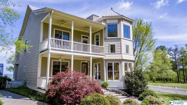 104 Spring Street, Pisgah, AL 35765 (MLS #1141418) :: Amanda Howard Sotheby's International Realty