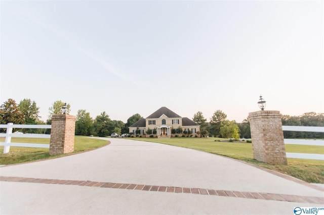 27740 Lands End Drive, Madison, AL 35756 (MLS #1141426) :: Amanda Howard Sotheby's International Realty