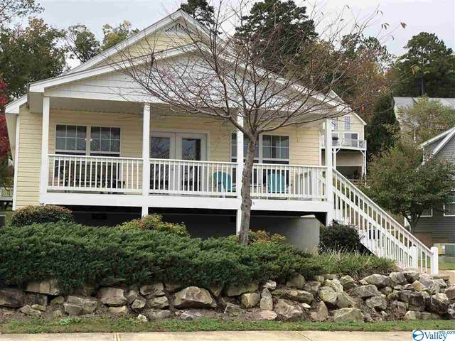 4480. Unit 54 County Road 44, Leesburg, AL 35983 (MLS #1141629) :: Capstone Realty