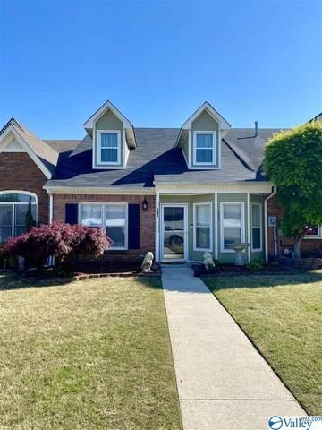 423 Covina Drive, Decatur, AL 35603 (MLS #1141672) :: RE/MAX Distinctive | Lowrey Team