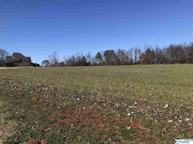 Lot 16 Hatchie Lane, Athens, AL 35611 (MLS #1141760) :: Southern Shade Realty