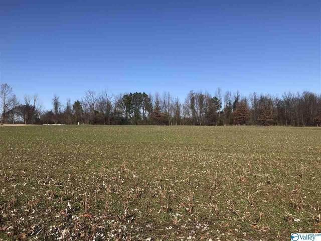 Lot 17 Hatchie Lane, Athens, AL 35611 (MLS #1141763) :: Southern Shade Realty