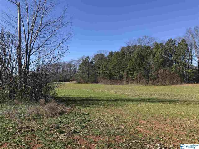 Lot 3 Hatchie Lane, Athens, AL 35611 (MLS #1141764) :: Southern Shade Realty