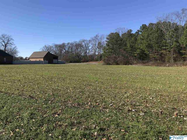LOT 5 Hatchie Lane, Athens, AL 35611 (MLS #1141766) :: Amanda Howard Sotheby's International Realty