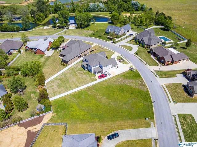 4015 Saddlehorn Bend, Decatur, AL 35603 (MLS #1141848) :: RE/MAX Distinctive | Lowrey Team