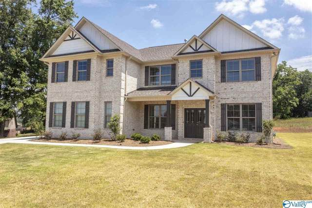 811 Cheshire Cove Lane, Meridianville, AL 35759 (MLS #1141979) :: RE/MAX Distinctive | Lowrey Team
