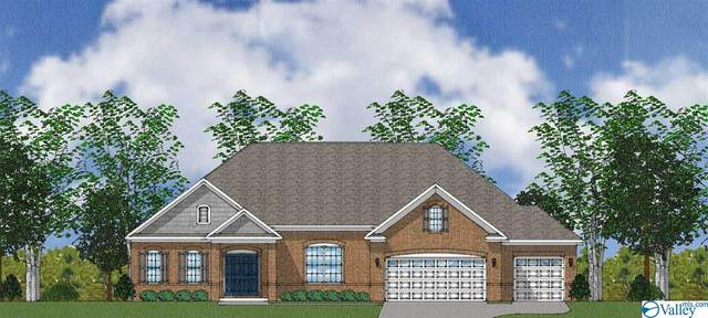 4504 Gresham Drive, Owens Cross Roads, AL 35763 (MLS #1141994) :: Capstone Realty