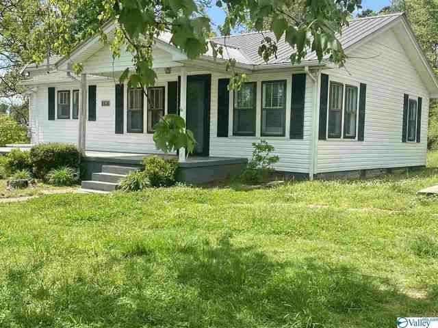 2616 Main Street Shiloh, Rainsville, AL 35986 (MLS #1142011) :: Capstone Realty