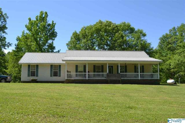 175 Blackberry Lane, Gadsden, AL 35903 (MLS #1142029) :: Amanda Howard Sotheby's International Realty