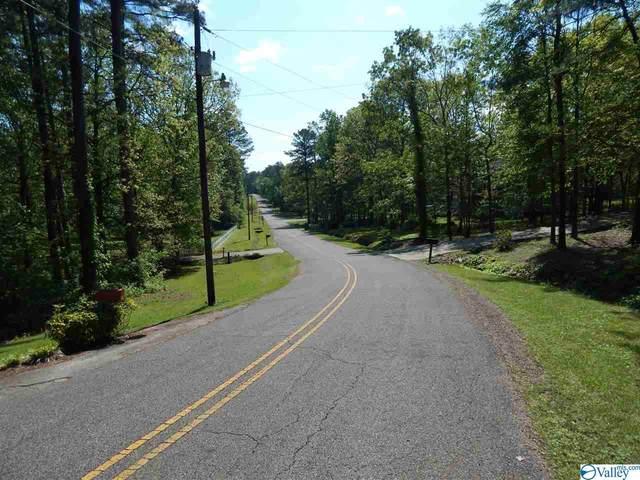 Lot 3 Jane Drive, Centre, AL 35960 (MLS #1142030) :: Southern Shade Realty
