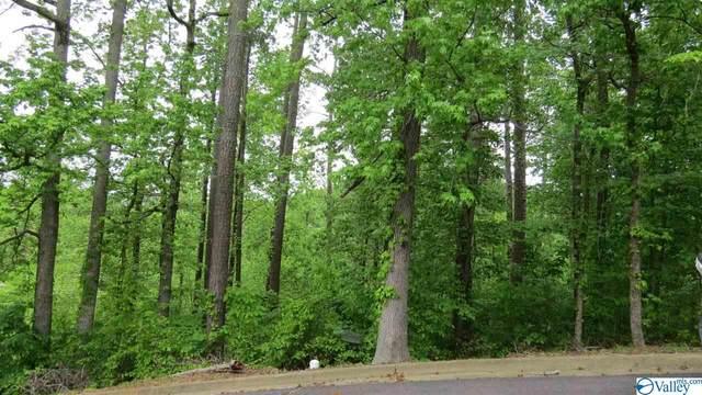 64 Heritage Drive, Guntersville, AL 35976 (MLS #1142200) :: Rebecca Lowrey Group