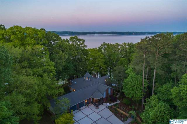 1571 County Road 414, Town Creek, AL 35672 (MLS #1142315) :: Revolved Realty Madison