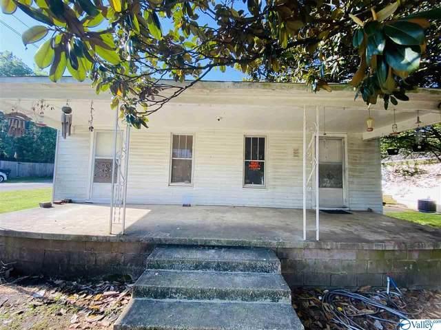 720 Stevens Avenue, Huntsville, AL 35801 (MLS #1142322) :: Amanda Howard Sotheby's International Realty
