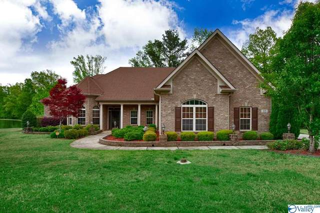 115 Wooded Brook Drive, Harvest, AL 35749 (MLS #1142348) :: Amanda Howard Sotheby's International Realty