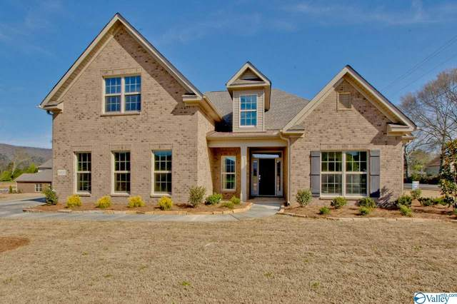 6025 Peach Pond Way, Owens Cross Roads, AL 35763 (MLS #1142350) :: Amanda Howard Sotheby's International Realty