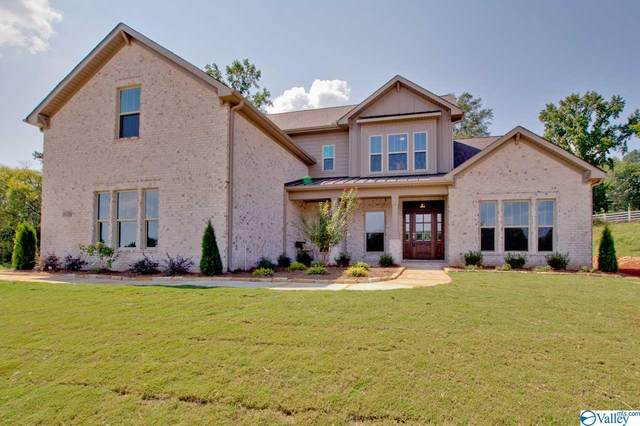 9100 Wagon Pass Way, Owens Cross Roads, AL 35763 (MLS #1142352) :: Amanda Howard Sotheby's International Realty