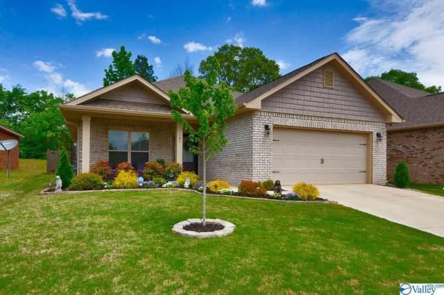 181 Heritage Brook Drive, Madison, AL 35757 (MLS #1142387) :: Revolved Realty Madison