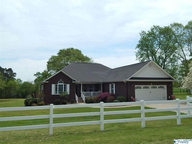 14 Formby Road, Horton, AL 35980 (MLS #1142393) :: Capstone Realty