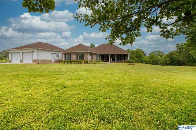 2777 Ready Section Road, Toney, AL 35773 (MLS #1142396) :: Amanda Howard Sotheby's International Realty