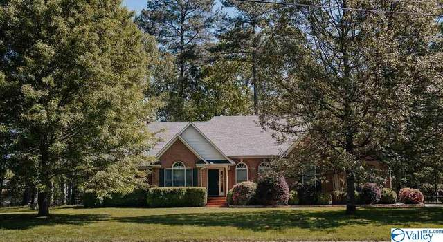 105 Phantom Drive, Toney, AL 35773 (MLS #1142427) :: Revolved Realty Madison