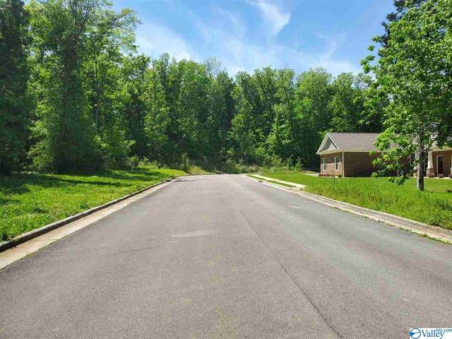 Lot 12 Cameron Street, Decatur, AL 35603 (MLS #1142429) :: RE/MAX Distinctive | Lowrey Team
