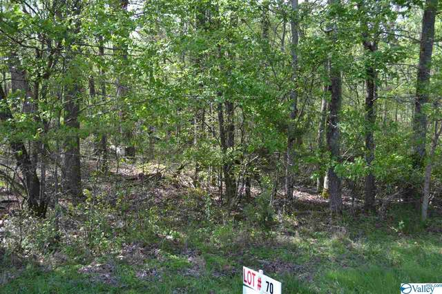 Lot 70 Sonoma Drive Lot 70, Fayetteville, TN 37334 (MLS #1142687) :: Revolved Realty Madison