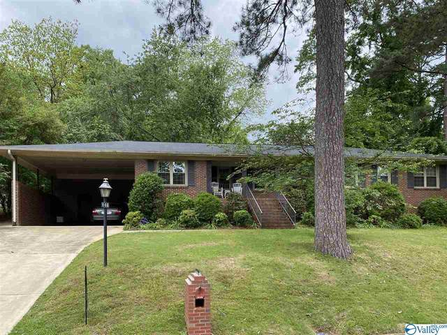 146 Fairoaks Street, Gadsden, AL 35901 (MLS #1142693) :: MarMac Real Estate