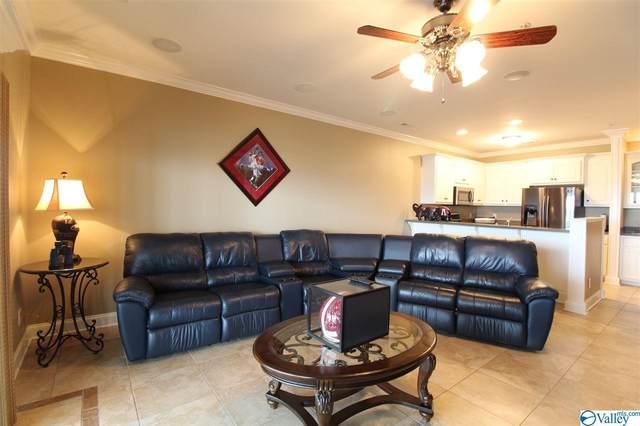 5590 Bay Village Drive, Athens, AL 35611 (MLS #1142785) :: Legend Realty