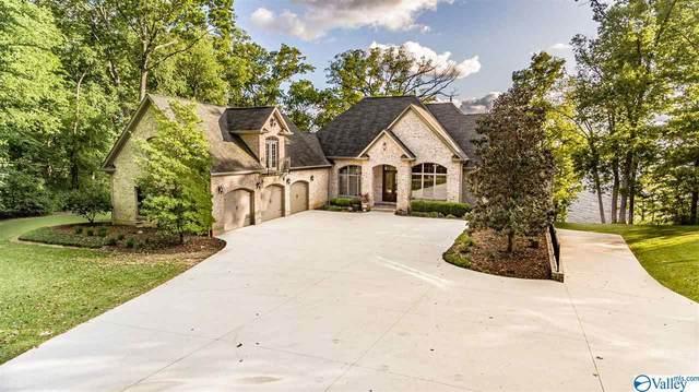 9704 Motter Drive, Athens, AL 35611 (MLS #1142874) :: Capstone Realty