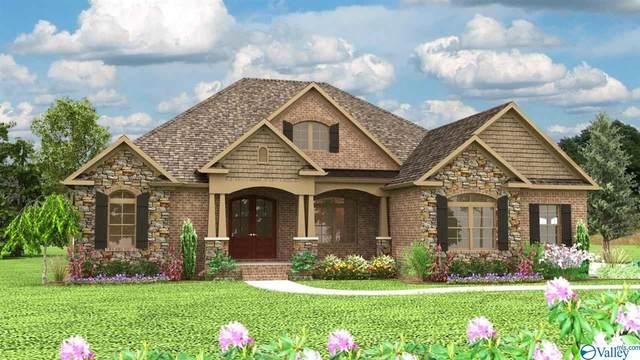 14795 Commonwealth Drive, Athens, AL 35613 (MLS #1142889) :: MarMac Real Estate