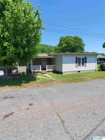 6564 County Road 45, Stevenson, AL 35772 (MLS #1142925) :: Legend Realty