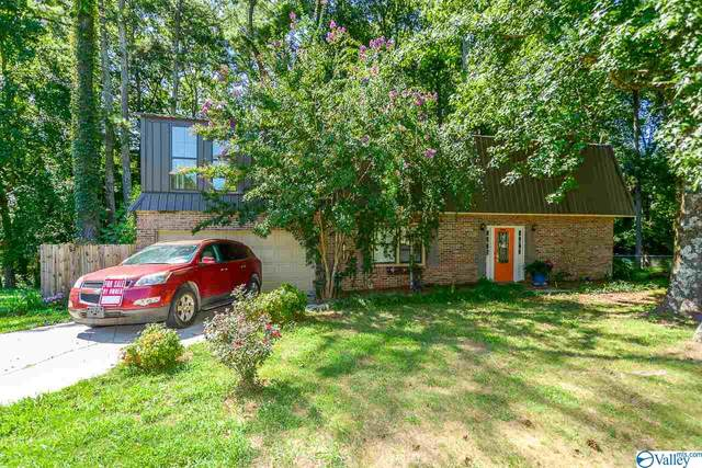 7 Sharpes Hollow Road, Fayetteville, TN 37334 (MLS #1142938) :: Capstone Realty