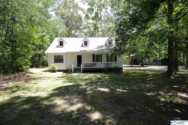 123 Trigger Trail, Ardmore, AL 35739 (MLS #1142970) :: Amanda Howard Sotheby's International Realty