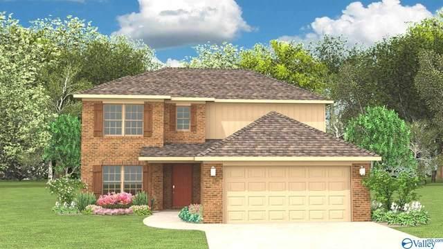 120 Hulsey Lane, Toney, AL 35773 (MLS #1143005) :: Revolved Realty Madison