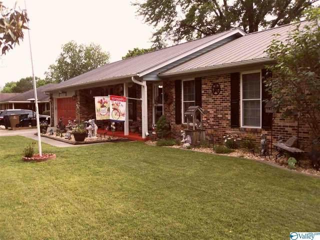 1209 Cantwell Avenue, Decatur, AL 35601 (MLS #1143022) :: RE/MAX Distinctive | Lowrey Team