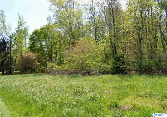 Lot 24 Windridge Drive Lot 24, Fayetteville, TN 37334 (MLS #1143030) :: Southern Shade Realty